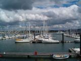 Marina, Brest